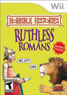 Horrible Histories: Ruthless Romans Image