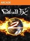 Pinball FX 2: Marvel Pinball - Civil War Image