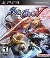 SoulCalibur V Image