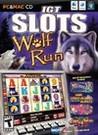 IGT Slots: Wolf Run Image