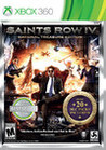 Saints Row IV: National Treasure Edition Image