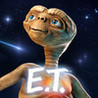 E.T. The Green Planet Image
