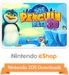 101 Penguin Pets 3D Image