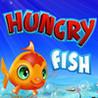 Worm Hungry Fish Image
