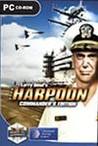 Larry Bond's Harpoon - Commanders Edition Image