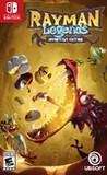 Rayman Legends: Definitive Edition Image