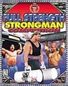 Full Strength Strongman Competition Image