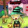 Emma's Halloween Image