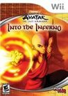 Avatar - The Last Airbender: Into the Inferno Image