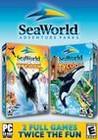 Sea World Adventure Parks 2-Pack Image