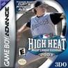 High Heat Major League Baseball 2003 Image