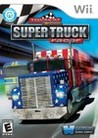 Maximum Racing: Super Truck Racer Image
