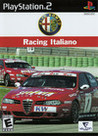Alfa Romeo Racing Italiano Image