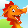 A Twee Dragon Jump - Clash of the Rage in the Kingdom Image