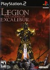 Legion: The Legend of Excalibur Image