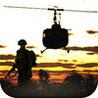 Vertical Assault - Vietnam War Image