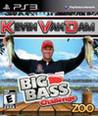 Kevin Van Dam's Big Bass Challenge Image
