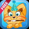 Paint & Dress up your pets - drawing, coloring and dress up game for kids! Image