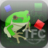 Doutaishiryoku Sokutei: The Frog Computer Image