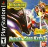 Digimon Digital Card Battle Image