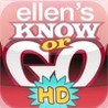 Ellen's Know or Go for iPad Image