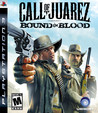 Call of Juarez: Bound in Blood Image