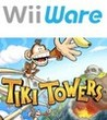 Tiki Towers Image