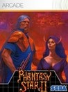 Phantasy Star II Image