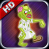 A Running Zombie Race - Clash Adventure Escape To Hospital Madness Image