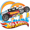 Hot Wheels World's Best Driver Image