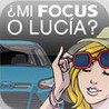 Focus o Lucia Image