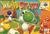 Yoshi's Story Image