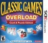 Classic Games Overload: Card and Puzzle Edition Image