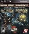 BioShock Ultimate Rapture Edition Image