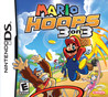 Mario Hoops: 3 on 3 Image