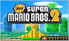 New Super Mario Bros. 2: Gold Mushroom Pack Image