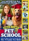 Paws & Claws: Pet School Image