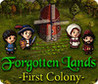 Forgotten Lands: First Colony Image