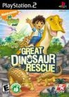 Go, Diego, Go! Great Dinosaur Rescue Image