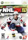 NHL 2K10 Image