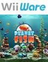 Planet Fish Image