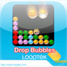 Drop Bubbles by LoopTek Image