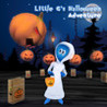 Little G's Halloween Adventure Image
