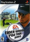 Tiger Woods PGA Tour 2003 Image