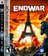 Tom Clancy's EndWar Image