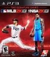 NBA 2K13/MLB 2K13 Combo Pack Image