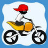 Doodle Moto HD for iPhone Image