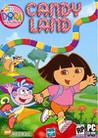 Dora the Explorer: Candyland Image
