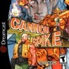 Cannon Spike Image