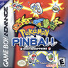 Pokemon Pinball: Ruby & Sapphire Image